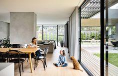Brighton 5 by InForm Modern Home in Brighton, Victoria, Australia by… on Dwell