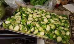 Eat Your Brussel Sprouts – Two Easy #Paleo Recipes You Will Drool Over
