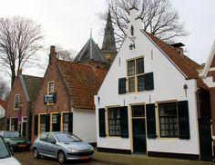 Kleine huisjes (Nederhorst)