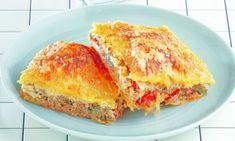 Κεφάλαιο «Πίτα»: 14 υπέροχες συνταγές για νόστιμες μαμαδίστικες πίτες σε ένα άρθρο - Mothersblog.gr Greek Recipes, Pie Recipes, Recipies, Cookie Dough Pie, Savory Muffins, Spanakopita, Sweet And Salty, Different Recipes, Tart