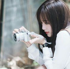 Find images and videos about fashion, model and ulzzang on We Heart It - the app to get lost in what you love. Cute Baby Girl Pictures, Girl Photos, Cute Girls, Korean Girl Photo, Cute Korean Girl, Korean Photoshoot, Girls With Cameras, Korean Beauty Girls, Beautiful Chinese Girl