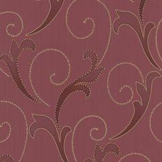 cf44db98d4 Premier Red Serenata wallpaper- at Debenhams.com Tapeten Online, Wolle  Kaufen, Debenhams