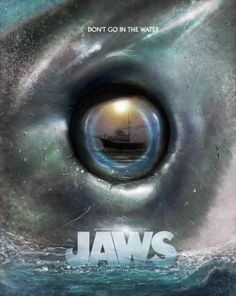 Jaws (1975) HD Wallpaper From Gallsource.com