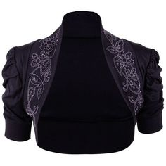 7b991c3fd5c Plus Size Womens Clothes - Ruched Sequin Shrug Brown - New In - Ladies  Clothing Fashion Store UK