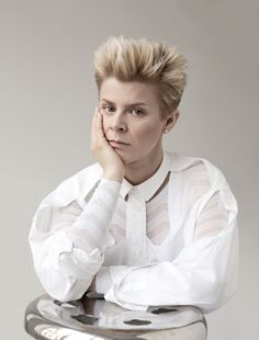SS13 Magazine out now. Head over to COS : http://www.cosstores.com/Magazine  Robyn speaks to Penny Martin about creating new music