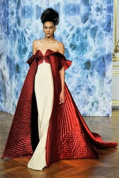 Alexis Mabille haute Couture fall winter 2014 /2015