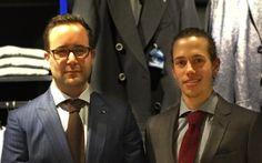Dutch Dandies - Only for men - Manify7  - Dutch Dandies Suits - Manify.nl