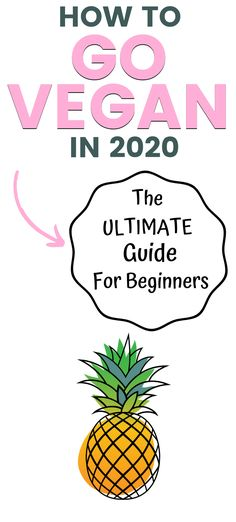 Vegan for beginners, with tips and info on what is vegan food. So many questions, what do vegans eat. Info on how to go vegan. Plant Based Meal Planning, Plant Based Eating, Plant Based Diet, Plant Based Recipes, Vegan Nutrition, Nutrition Guide, Whole Food Recipes, Vegan Recipes, What Can I Eat