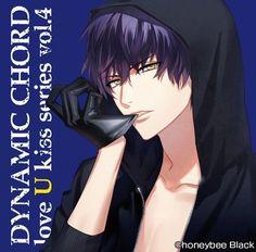 Amazon.co.jp: 江口拓也 : DYNAMIC CHORD love U kiss series vol.1 ~King~ - 音楽