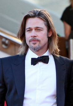 "Brad Pitt Photo - ""Killing Them Softly"" Premieres at Cannes Film Festival"