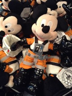 Star Wars Weekends Darths Mall (6)