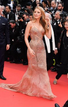 Cannes 2016 Versace