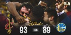 Cleveland Cavaliers (@cavs) on Twitter