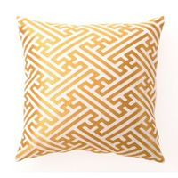 Citron Cross Hatch Linen Pillow - @Carmel Decor #carmeldecor #Throwpillow #pillow #decor