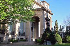 Palacio Sans Souci , San Fernando, Buenos Aires, Argentina- North view
