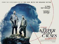 Critique E-Cinéma : LES ENQUETES DU DEPARTEMENT V : MISERICORDE de Mikkel Norgaard