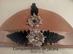 Carteras y Cinturones de JACARA 629 67 27 72