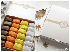 mantecados artesanos_caramel cookie