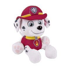 Plush Pup Pals- Marshall - Products - Paw Patrol