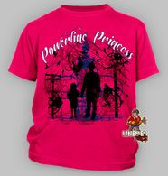 Powerline Princess from LinemenRock.com