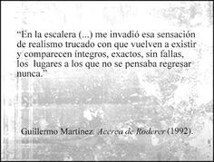V.A.N: #martínEz