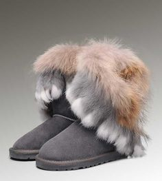 Cheap Uggs Fox Fur Short 8288 Boots For Women [UGG UK 225] - $180.00 : Cheap UGGs Boots Store Save up to 60%!, Ever comfortable and warm like in heaven, UGG Boots are enjoying an overwhelming popularity all over the world at present.Cheap UGG US Outlet onsale