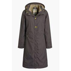 Janelle Coat