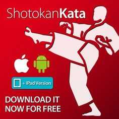 ShotokanKata  The Kata-App for Apple and Android  Hello Karateka  one or other will maybe know my iPhone App ShotokanKata which was published about 5 years ago.  The App includes the first 3 Shotokan-Kata (Taikyoku shodan Heian shodan and Heian nidan) for free testing and the other 24 can be unlocked.  With the detailed drawings from my Books is it easy to comprehend the course of the Kata looking at the details understand the movements between the techniques und for example searching for…