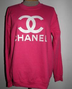 Chanel:))))))))))