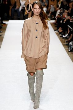 Brian Edward Millett - Chloé fall 2014