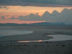 Cape Cross. Namibia