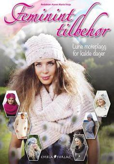 Feminint tilbehør lune moteplagg for kalde dager