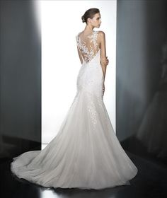 Stunning Preview Pronovias 2016 collection a available at The Bouique www.theboutiqueuk.com