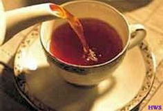 A cup of tea Coffee Cups, Tea Cups, How To Wake Up Early, Cooking, Tableware, Health, Desserts, Easter, Food