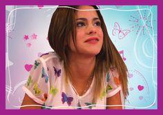 Depois imprimes <b>fotos</b> <b>da</b> <b>Violetta</b> ou <b>da</b> Tini , algumas sugestões :