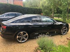 A family run leasing business. Free nationwide delivery and leasing help & advice! Car Leasing, Lease Deals, A5 Sportback, High Performance Cars, Audi A5, Black Edition, Head Start, Super Cars, Bmw
