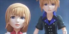 World Of Final Fantasy Is Coming To PC #FansnStars