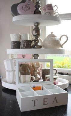 1000 images about etag res on pinterest met kerst and deco. Black Bedroom Furniture Sets. Home Design Ideas