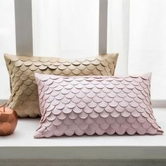 The Mermaid Faux Leather Pillow Cover is definitely an eye-catching piece. It is sturdy and durable made with good quality, odorless PU leather, a perfect piece to edge up the decor to your home decoration. Leather Throw Pillows, Leather Pillow, Pu Leather, Bed Pillows, Pillow Covers, Mermaid, Room Decor, Flooring, Eye