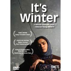 Iran - It's Winter