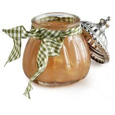 Omena-inkiväärihillo - Reseptejä
