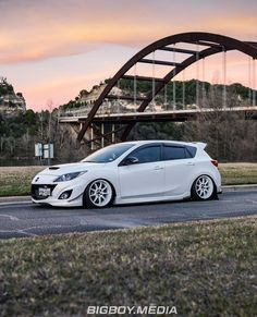 "DMV Mazdaspeeds on Instagram: """"Take a moment and breathe."" Owner // @danspeed3  Photo // @bigboy.media  #sideshotsaturday • Check out our personal: @rp_imagery_…"" Mazda Mps, Mazda 3 Hatchback, Zoom Zoom, Dream Cars, Breathe, Take That, Trucks, In This Moment, Check"