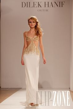 Dilek Hanif - Couture - Spring-summer 2012
