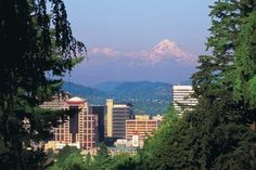 5 Essential Insider Tips About Portland, Oregon