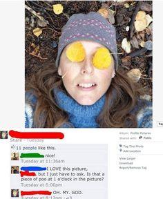 """Selfies, egotrippen """"personifierad"""" Selfien hade ett guldår 2013, det blev en officiell del av ordlistan och säkert 100.000.000 selfies laddades upp på Instagram. Den här listan handlar dock inte om det härligt egotrippade med selfies, utan snarare om vad som händer om man inte tänker efter före. Här är 6 fantastisktmisslyckade selfies! Misslyckade Selfies 1: …"""