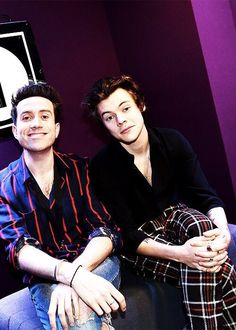 Grimmy and hazza