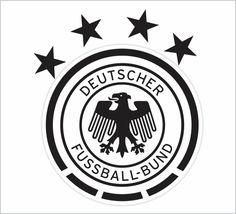 Available as T-Shirts & Hoodies, Stickers, and Kids Clothes Football Team Logos, Soccer Logo, Football Tops, Sport Football, Sports Logo, Germany National Football Team, Dfb Team, Sports Signs, Soccer World