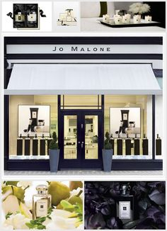 Immer wieder a place to be: Jo Mallone (Bilder: Jo Malone)