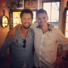 """Thanks for the shout out Water for People! """"Ladies and Gentlemen, we present to you a partnership of #GameChangers! Blake, CEO of @TOMS and Ned, CEO of @- thing For People. We are so excited to go after full water coverage for schools, clinics and households with @TOMS! #GettinItDone #changetheworld #howto #instagood #instagreat #goodgram #awesomepeople #changemakers"""""""