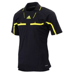 0ca30997e Professional Soccer Referee Apparel   Equipment